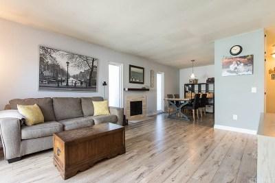 Agoura Hills Condo/Townhouse For Sale: 28601 Conejo View Drive