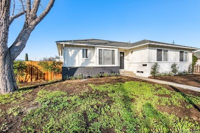West Hills Single Family Home Sold: 23055 Gilmore Street