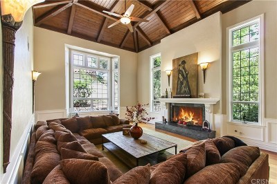 Westlake Village Single Family Home For Sale: 4354 Hunt Club Lane