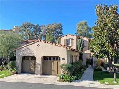 Valencia Condo/Townhouse For Sale: 26915 Augusta Place