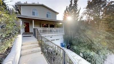 Silver Lake Single Family Home For Sale: 2130 Cove Avenue
