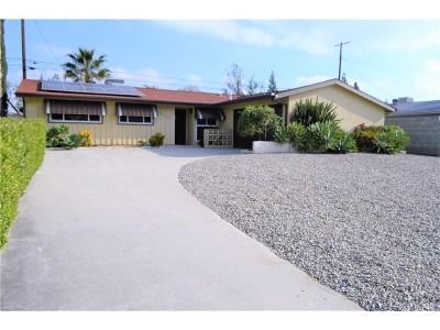 Winnetka Single Family Home Active Under Contract: 20565 Gresham Street