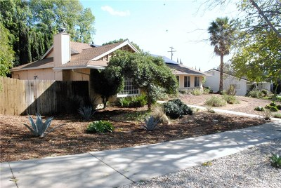 Porter Ranch Single Family Home For Sale: 11052 Baird Avenue