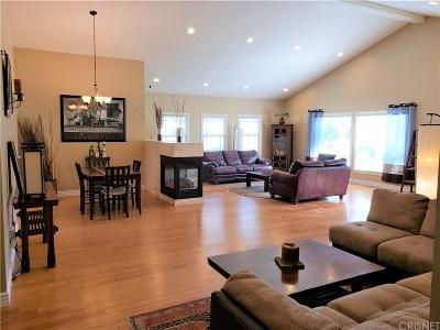 Valley Village Single Family Home For Sale: 12707 Tiara Street