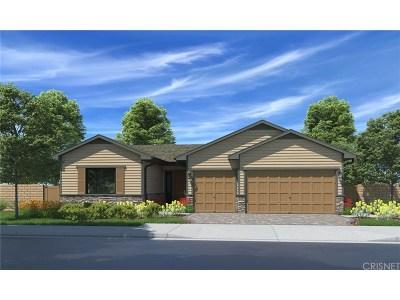 Sylmar Single Family Home For Sale: 13931 Nurmi Street