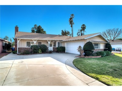 North Hills Single Family Home For Sale: 15842 Acre Street