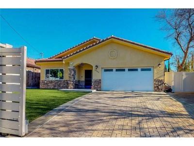 Sylmar Single Family Home For Sale: 12944 Borden Avenue