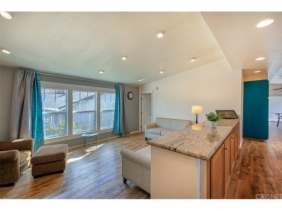 Acton Single Family Home For Sale: 31922 2nd Street