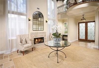 Encino Single Family Home Sold: 4930 Lindley Avenue