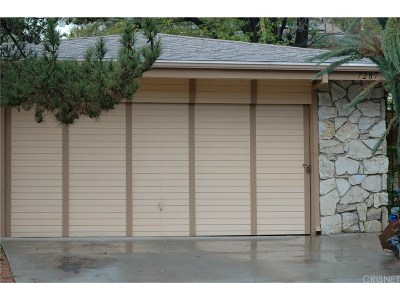 West Hills Single Family Home Sold: 7287 Bernadine Avenue