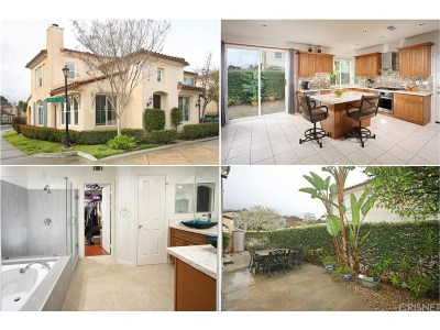 Moorpark Single Family Home For Sale: 3901 Riva Court