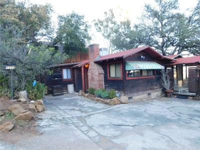 West Hills Single Family Home Active Under Contract: 8808 Chatlake Drive