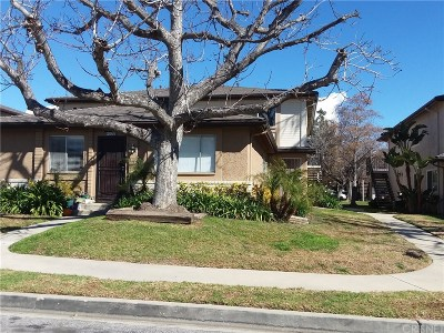 Simi Valley CA Condo/Townhouse For Sale: $304,900