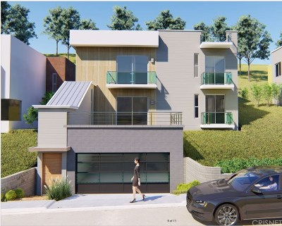 Mount Washington Residential Lots & Land For Sale: 3979 Glenalbyn Drive