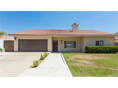 Sylmar Single Family Home For Sale: 12946 Hagar Street
