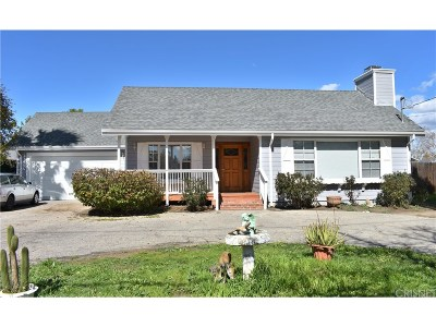 Woodland Hills Rental For Rent: 23011 Sylvan Street