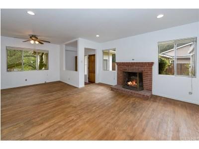 Woodland Hills Rental For Rent: 21417 Golondrina Street