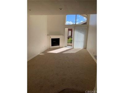 Woodland Hills Rental For Rent: 5535 Canoga Avenue #320