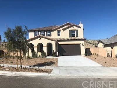 Simi Valley Single Family Home For Sale: 3528 Apple Court