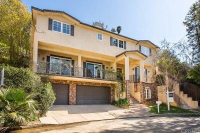 Woodland Hills Single Family Home For Sale: 4630 Esparto Street