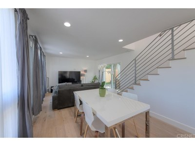 Studio City Single Family Home For Sale: 12366 Laurel Terrace Drive