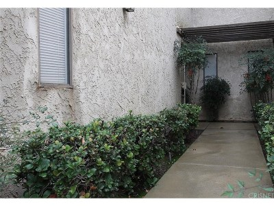 Los Angeles County Condo/Townhouse For Sale: 425 West Avenue J5 #36