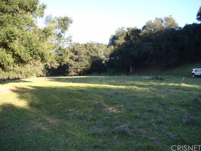 Newhall Residential Lots & Land For Sale: Wildwood