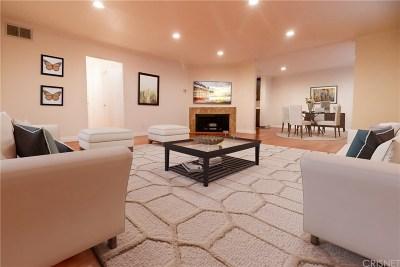 Encino Condo/Townhouse For Sale: 5500 Lindley Avenue #117