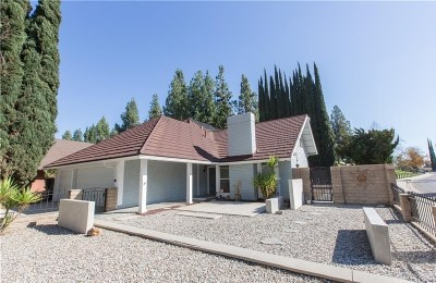 West Hills Single Family Home For Sale: 8400 Sale Avenue