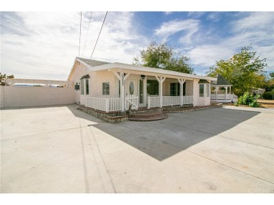 Palmdale Single Family Home For Sale: 2232 West Avenue M4