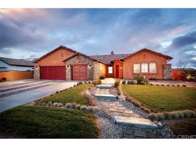Lancaster Single Family Home For Sale: 3035 West Avenue M5