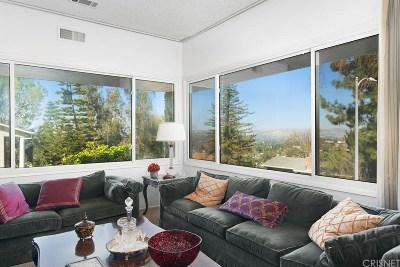 Single Family Home For Sale: 22620 Flamingo Street