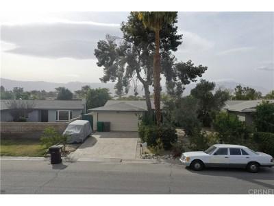 Palm Desert Single Family Home For Sale: 43731 Virginia Avenue