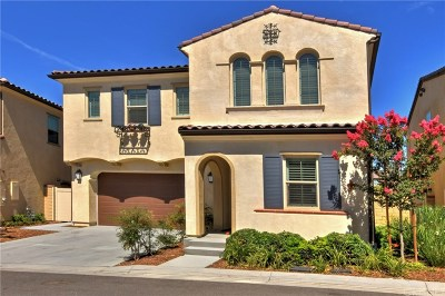Saugus Single Family Home For Sale: 27265 Pascal Place