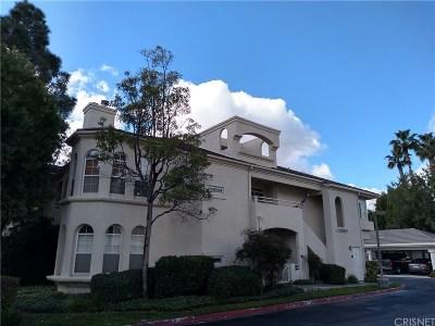 Stevenson Ranch Condo/Townhouse Active Under Contract: 25670 Hemingway Avenue #C
