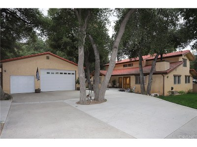 Green Valley Single Family Home For Sale: 15136 Calle Naranjo