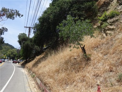 Bel Air Residential Lots & Land For Sale: 2264 N Beverly Glen Dr