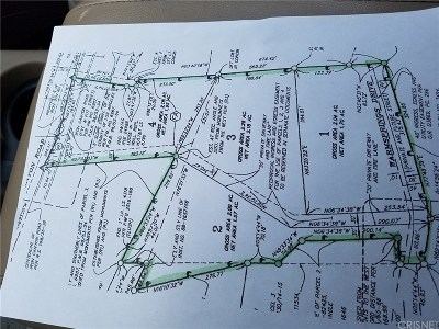Residential Lots & Land For Sale: 15558 Iron Canyon