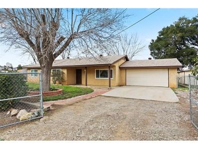 Acton Single Family Home Active Under Contract: 3725 Gillespie Avenue