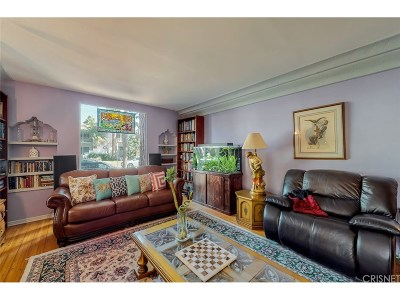 Single Family Home For Sale: 1017 South Alfred Street