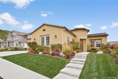 Moorpark Single Family Home For Sale: 6926 Ridgemark Court
