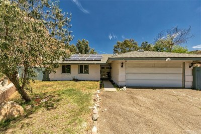 Canyon Country Single Family Home Active Under Contract: 30376 Abelia Road