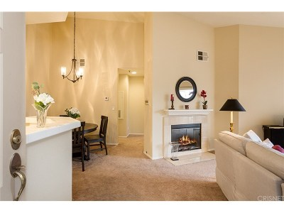 Oak Park Condo/Townhouse For Sale: 5837 Oak Bend Lane #302