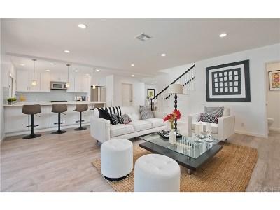 Encino Single Family Home For Sale: 4903 Newcastle Avenue