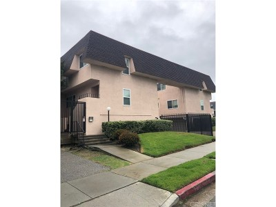 Glendale Condo/Townhouse Active Under Contract: 1234 East Broadway #6