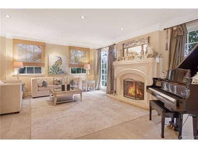 Woodland Hills Single Family Home For Sale: 4511 Dulcinea Court