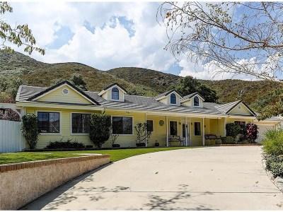 Green Valley Single Family Home For Sale: 15168 Calle San Luis Potosi