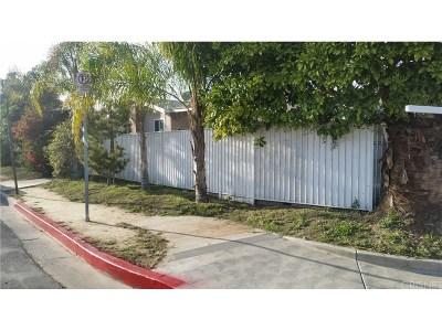 Canoga Park Single Family Home For Sale: 6901 Variel Avenue