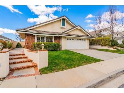 Oak Park Single Family Home Active Under Contract: 707 Oak Point Drive