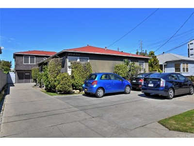 Residential Income For Sale: 10721 Francis Place
